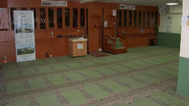 Mosquée de Rosny – AMR, RosnysousBois, SEINE SAINT DENIS  ~ Heure De Priere Rosny Sous Bois