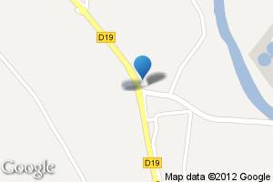 Localisation et alentours